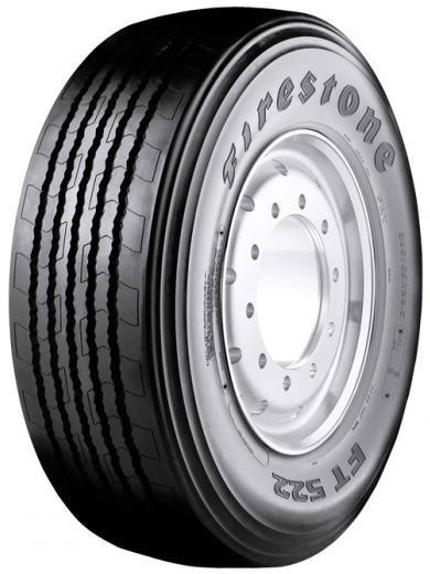 385/65R22,5 160J FIRESTONE FT522