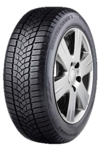 205/50R17 93V Firestone WH3 XL