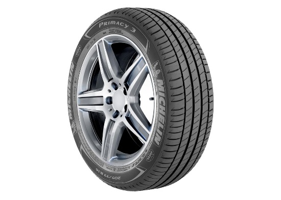255/45R18 99Y MICHELIN PRIMACY 3