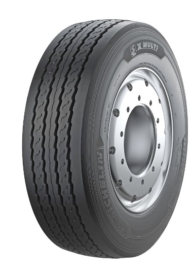 385/55R22,5 160K MICHELIN X MULTI T M+S