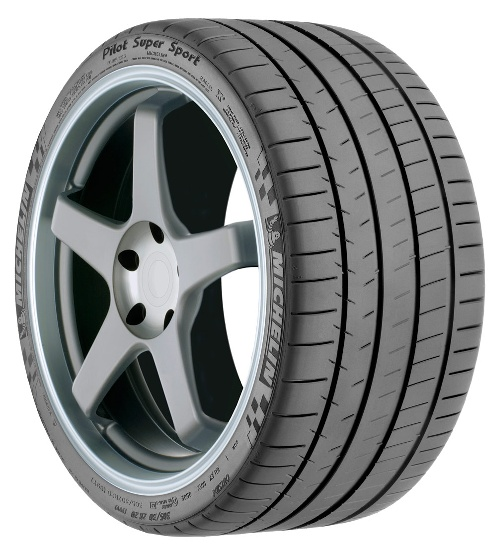 275/35R20 102Y MICHELIN PILOT SUPER SPORT XL