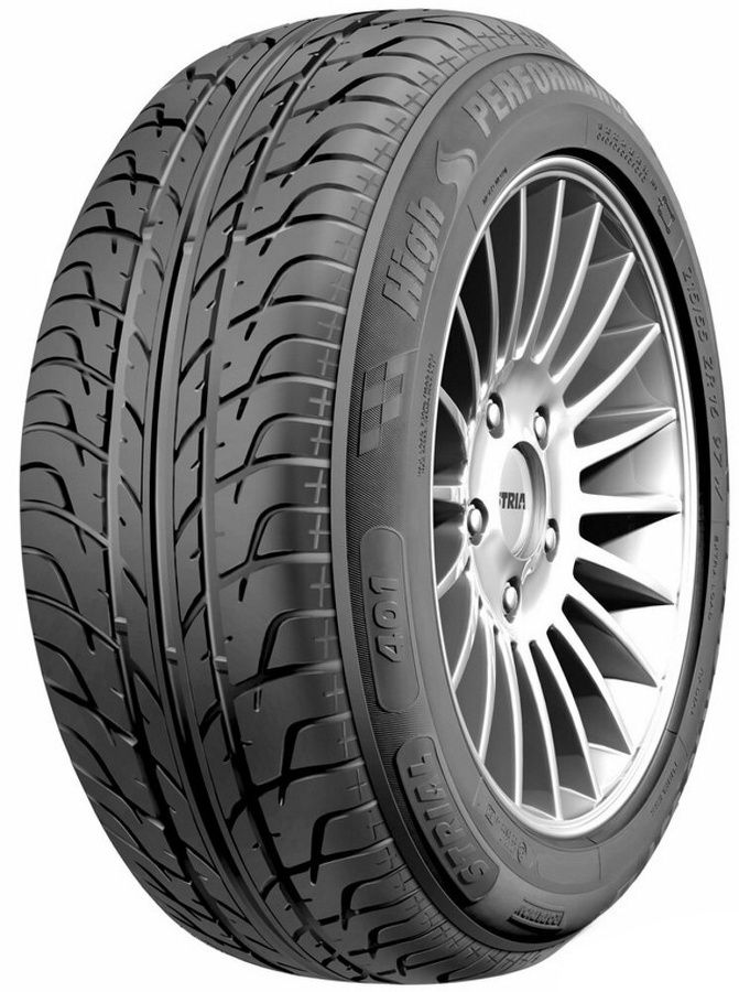 215/40R17 87W TAURUS HIGH PERFORMANCE 401 XL