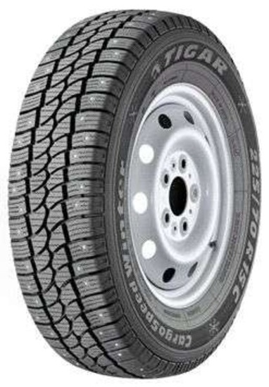 215/65R16C 109R TIGAR CARGO SPEED WINTER