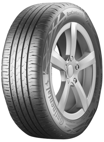 185/65R15 88H CONTINENTAL ECO6