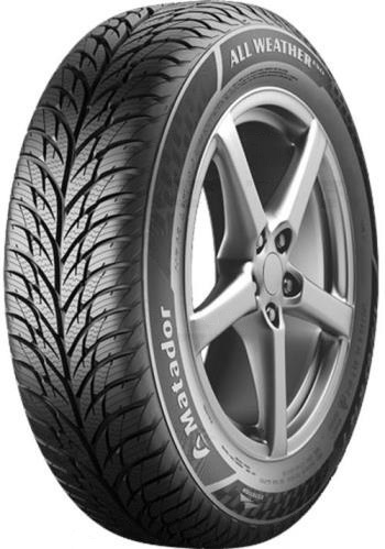165/70R13 79T MATADOR MP62 ALL WEATHER EVO
