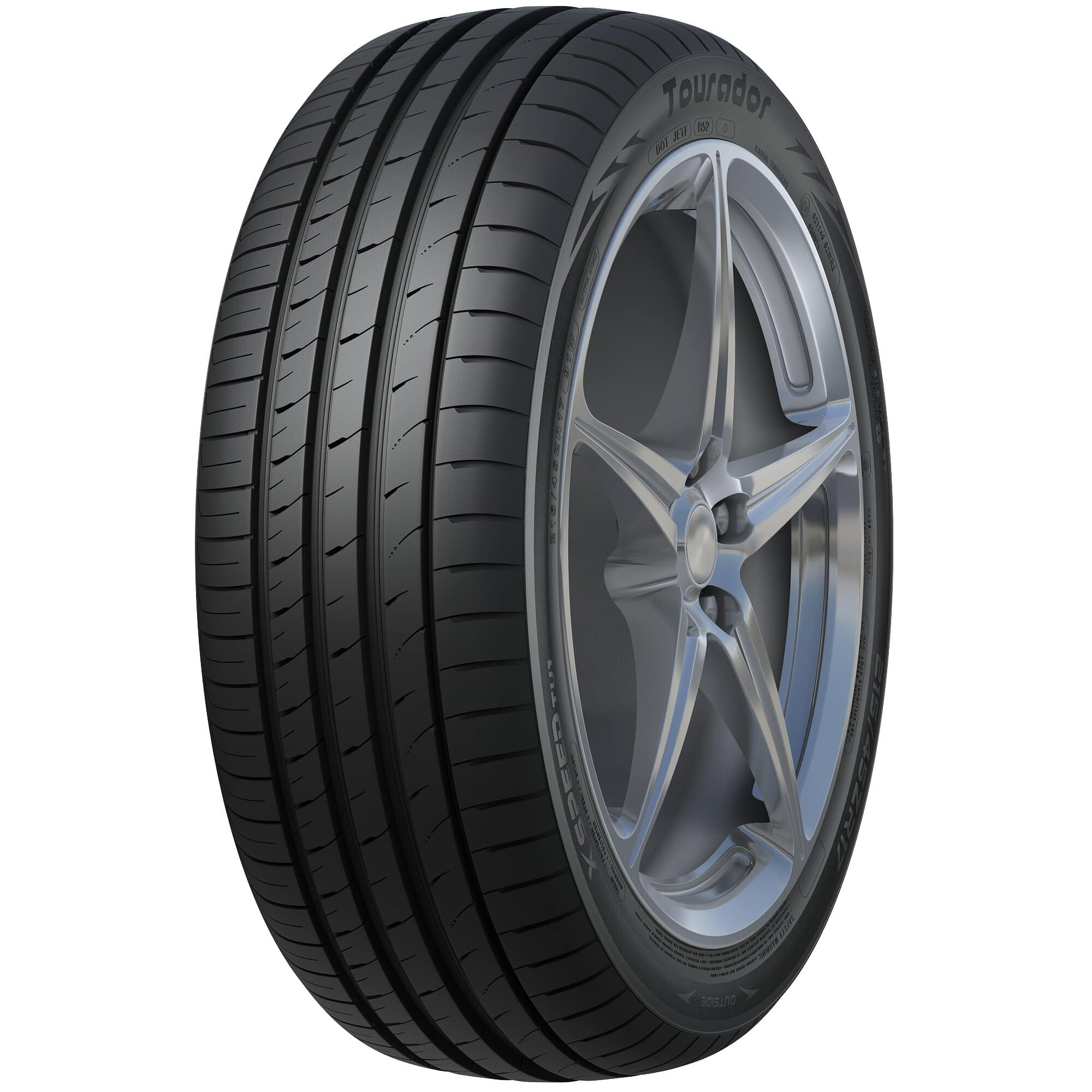 275/35R20 102Y TOURADOR X SPEED TU1 XL