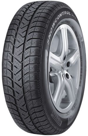 195/55R15 85H PIRELLI WINTER210 SNOWCONTROL II END