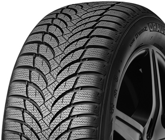 195/70R14 91T NEXEN WINGUARD SNOW G WH2