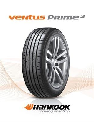 215/55R18 99V HANKOOK K125 XL