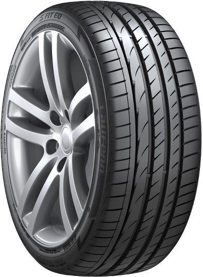215/55R18 99V LAUFENN S FIT EQ LK01