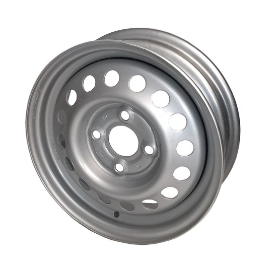 DISK 16x5,5 5x160x65,0 ET56 ALCAR FORD
