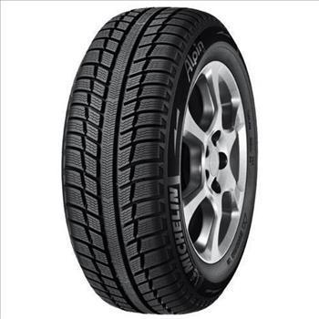 195/55R16 87H MICHELIN PRIMACY ALPIN PA3 BW