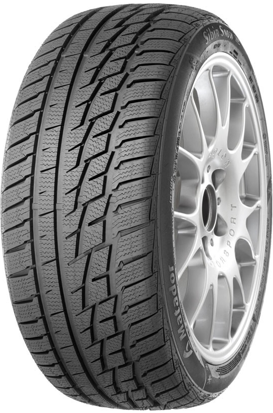 225/50R17 98V MATADOR MP92 Sibir Snow XL