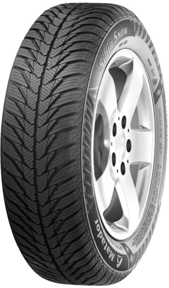 185/60R14 82T MATADOR MP54 Sibir Snow