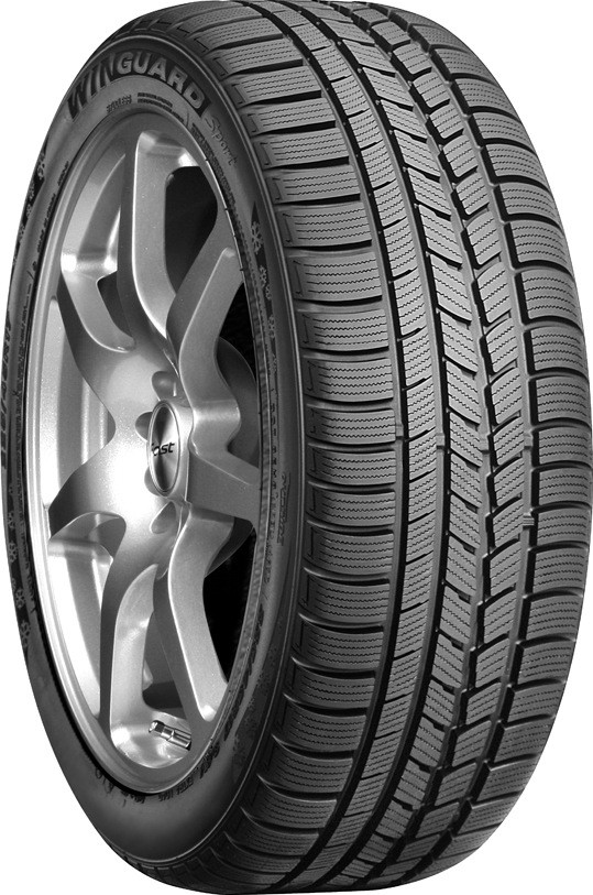 215/55R17 98V NEXEN WINGUARD SPORT XL