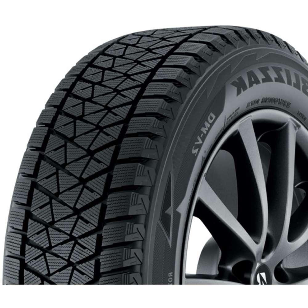 225/65R17 102S Bridgestone DM-V2