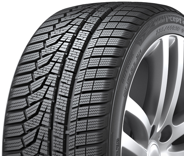 225/60R16 102V HANKOOK W320 Winter i*cept evo 2 XL