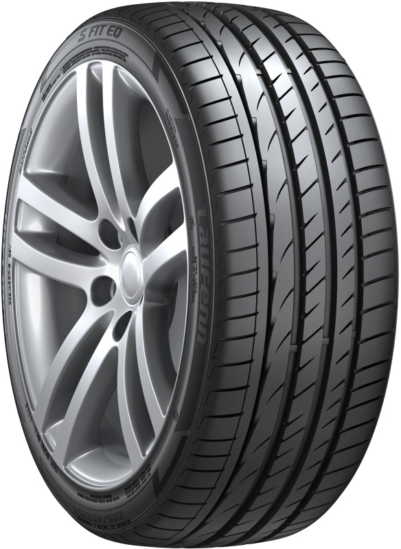 215/45R17 91W LAUFENN LK01 S FIT EQ XL