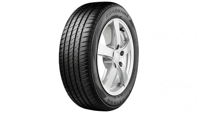 215/55R16 93V FIRESTONE ROADHAWK
