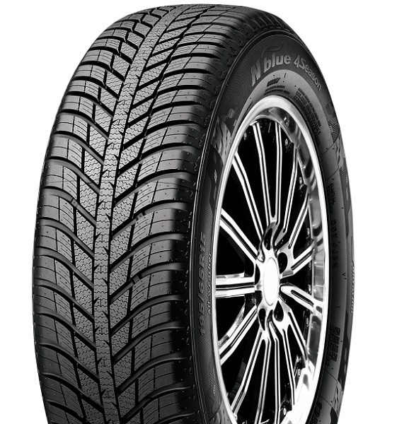 185/65R15 88T NEXEN NBLUE 4 SEASON
