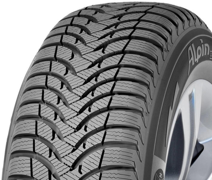 215/55R17 98V MICHELIN ALPIN 6 XL