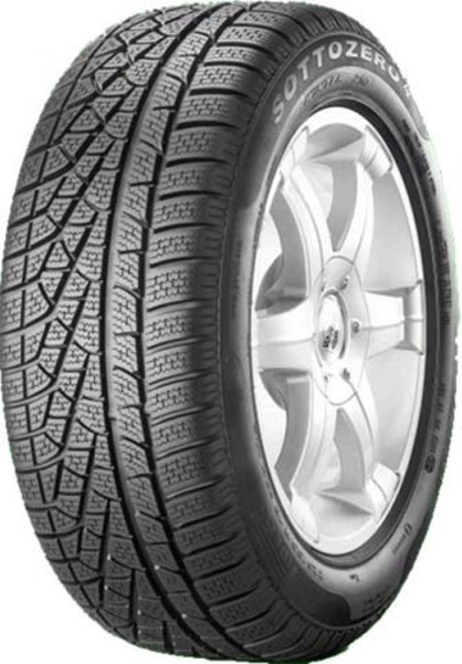 245/40R18 93V PIRELLI WINTER240 SOTTOZERO END RFT