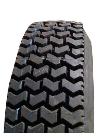 285/70R19,5 KRAIBURG K50 (W50)