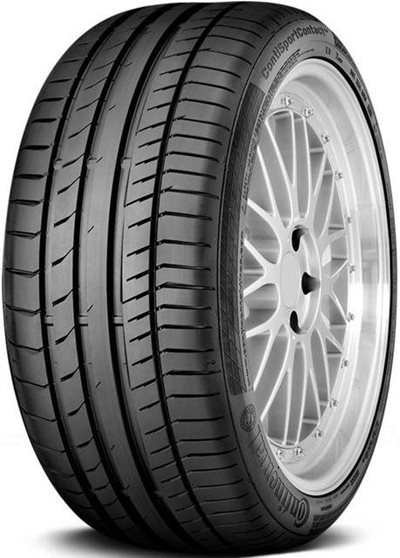 235/45R18 94V CONTINENTAL CONTISPORTCONTACT 5