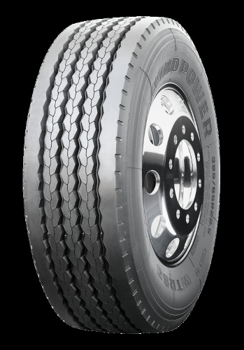 385/65R22,5 164K TL WINDPOWER WTR 69+