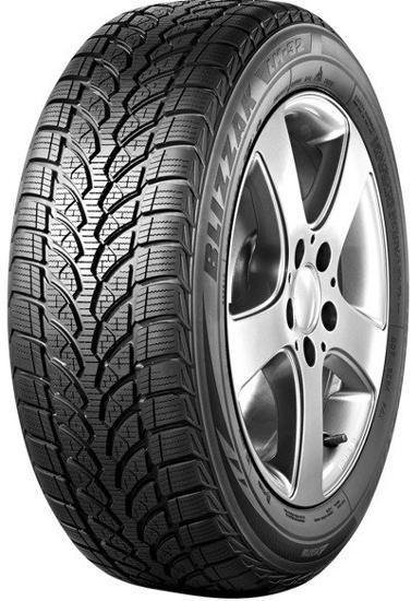 205/65R16C 103T Bridgestone LM32C