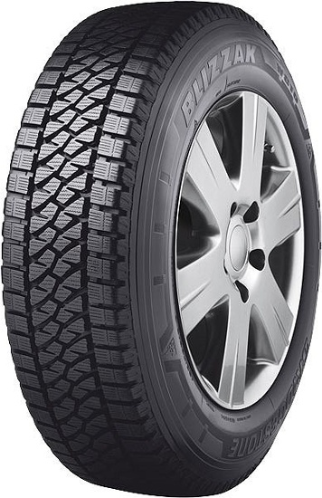195/70R15C 104R Bridgestone W810