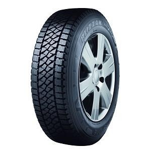 225/65R16C 112R Bridgestone W810