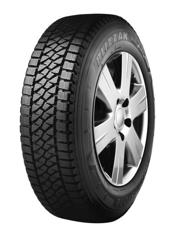 235/65R16C 115R Bridgestone W810
