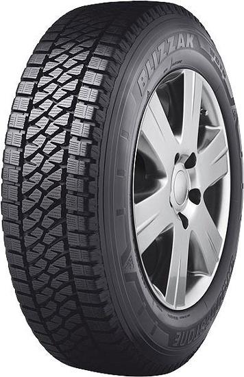 205/65R16C 107T Bridgestone W810