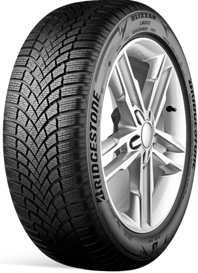 235/50R18 101V Bridgestone LM005 XL