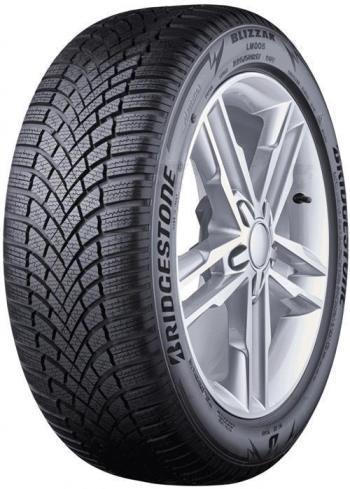 265/60R18 114H Bridgestone LM005 XL