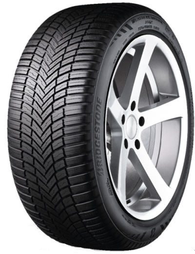 195/65R15 91H BRIDGESTONE WEATHER CONTROL A005 EVO