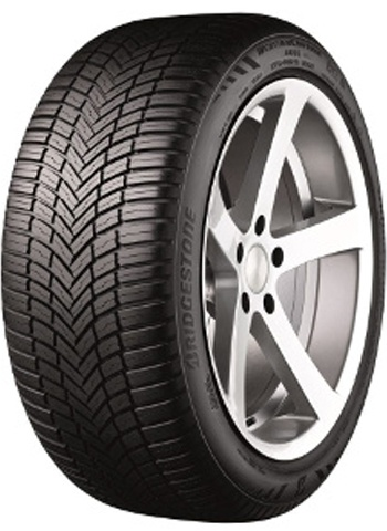 215/65R16 102V BRIDGESTONE WEATHER CONTROL A005 EVO