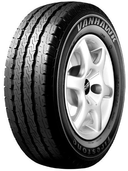 215/75R16C 113R FIRESTONE VANHAWK END