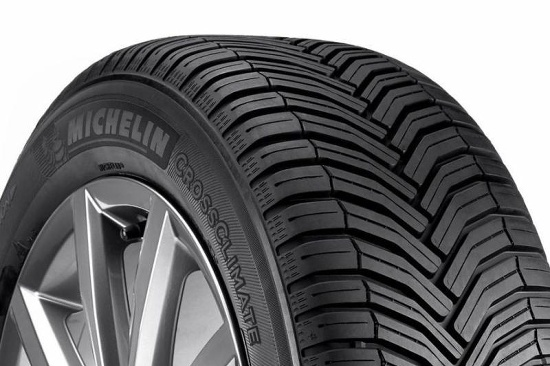 215/55R17 98W MICHELIN CROSSCLIMATE + XL