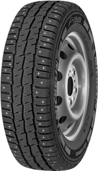 215/60R17 104/102H MICHELIN AGILIS X-ICE NORTH STUD