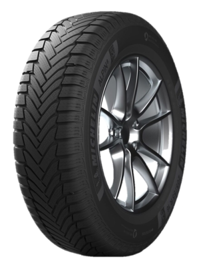 225/50R17 98V MICHELIN ALPIN 6 XL