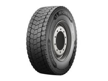 275/70R22,5 148/145L MICHELIN X MULTI D