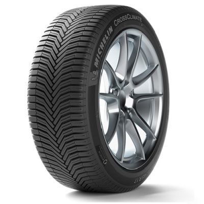 255/40R19 100Y MICHELIN CROSSCLIMATE+