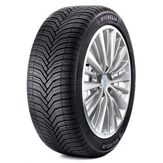 215/65R16 102V MICHELIN CROSS CLIMATE SUV