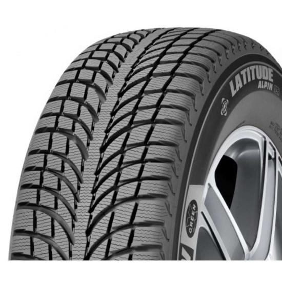 255/50R19 107V MICHELIN LATITUDE ALPIN LA2 XL