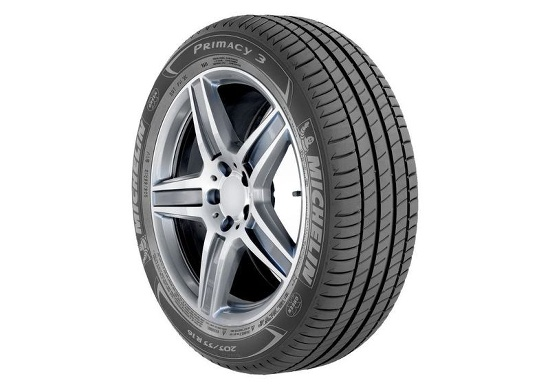 205/55R17 91W MICHELIN PRIMACY 3 BW