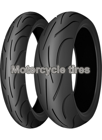 120/70R17 58W TL MICHELIN PILOT POWER 2 CT