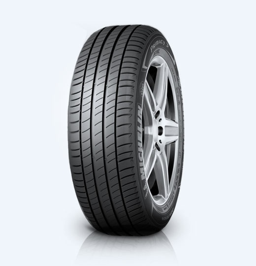 205/50R17 89V MICHELIN PRIMACY 3