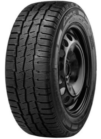 215/60R17C 104H MICHELIN AGILIS ALPIN